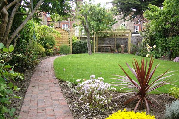 Landscaping Gardening Worthing West Sussex